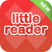 Learn to Read - Four Letter Words by Little Reader