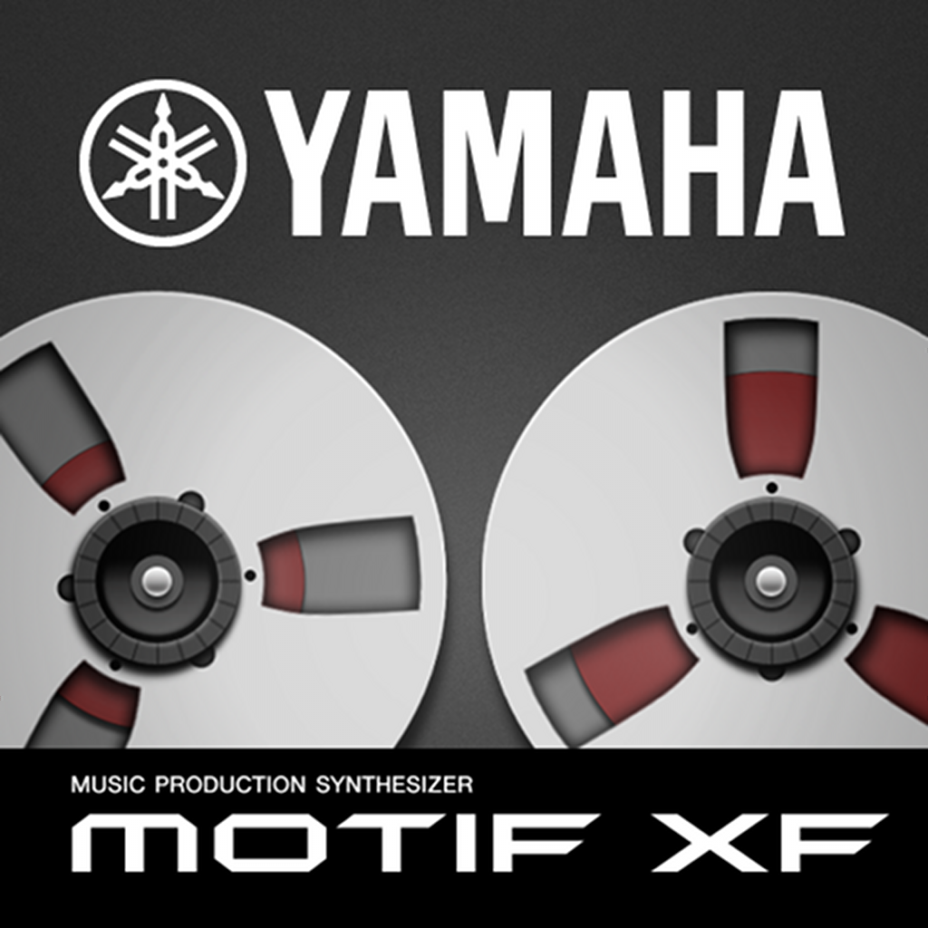 Cloud Audio Recorder for MOTIF XF